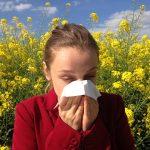 利尻カラーシャンプーでアレルギーは大丈夫なの?